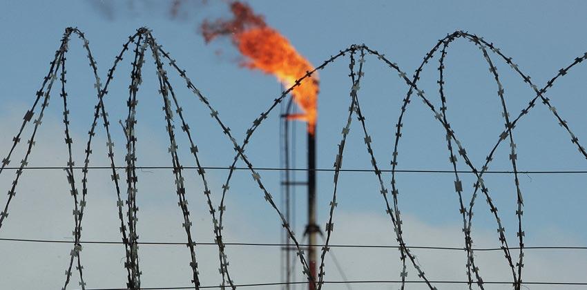 السعودية أهم لاعب عالمي في قطاع الغاز