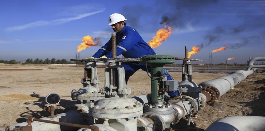 العراق ثالث أكبر منتج للنفط في العالم