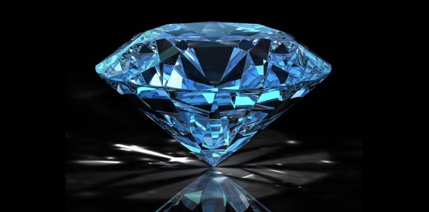 أندر وأعمق أنواع الماس