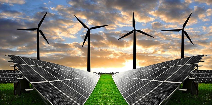 أهم مصادر الطاقة على كوكب الأرض وكيفية الحفاظ عليها