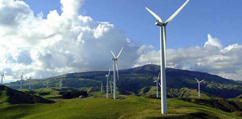 الطاقة المتجددة وغير المتجددة