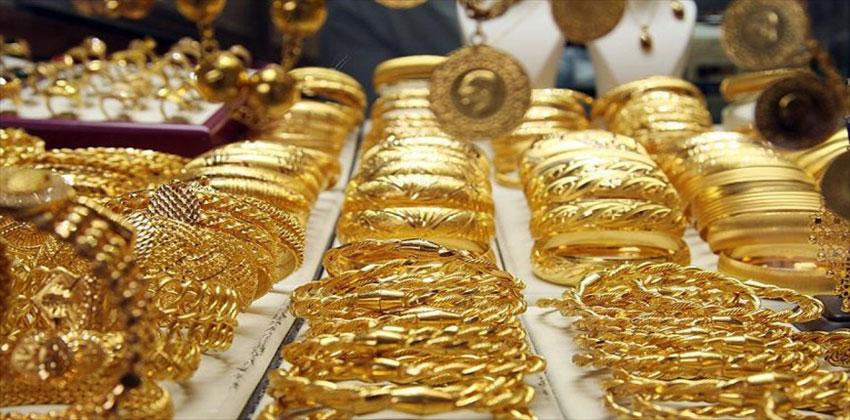 عيار الذهب