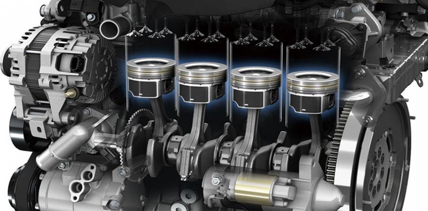 اختيار محرك السيارة الأنسب