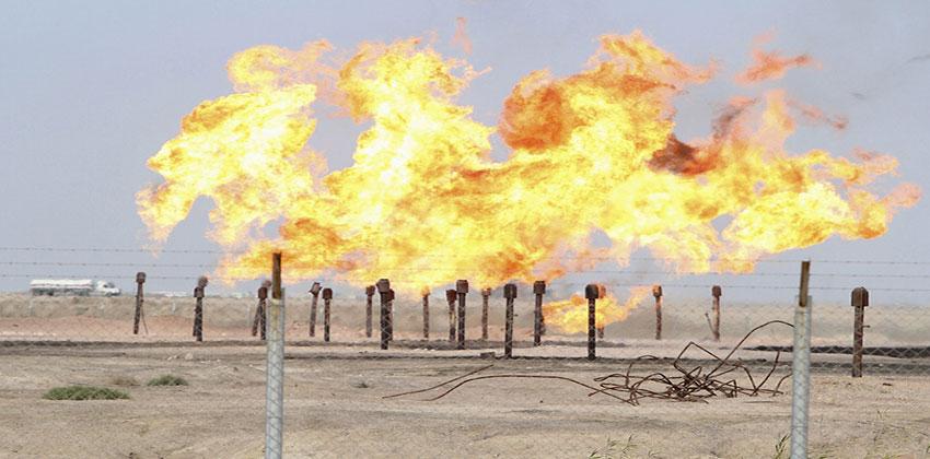الغاز الطبيعي: صراع الحاضر وحرب المستقبل