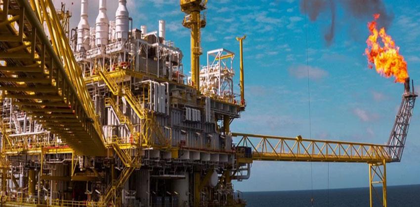 فك الغاز عن النفط