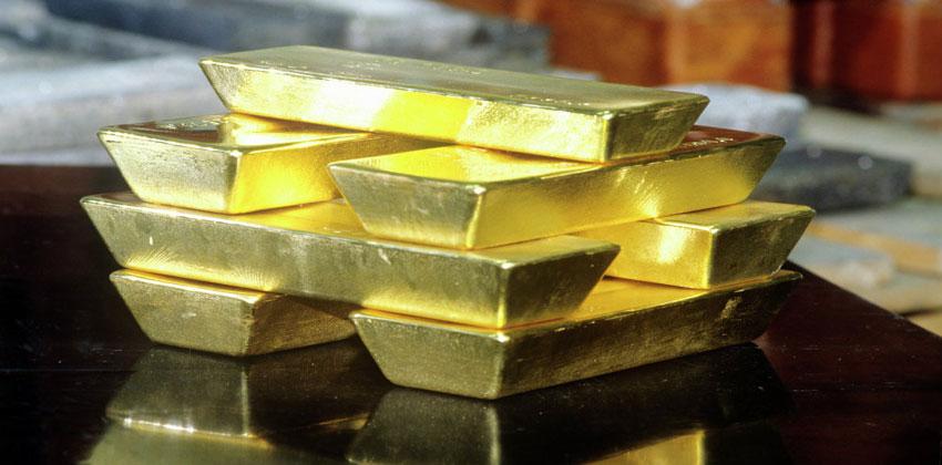 الذهب-الدولار