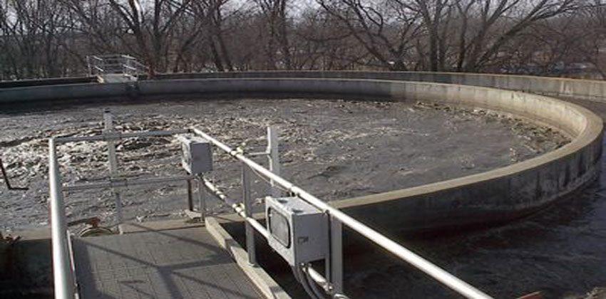 استخراج الكهرباء والغاز من محطات الصرف الصحي