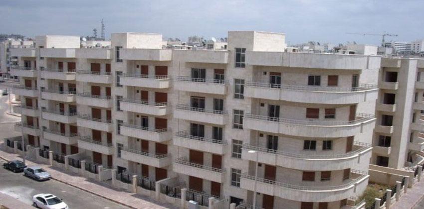 وزارة الأشغال العامة والإسكان في سورية