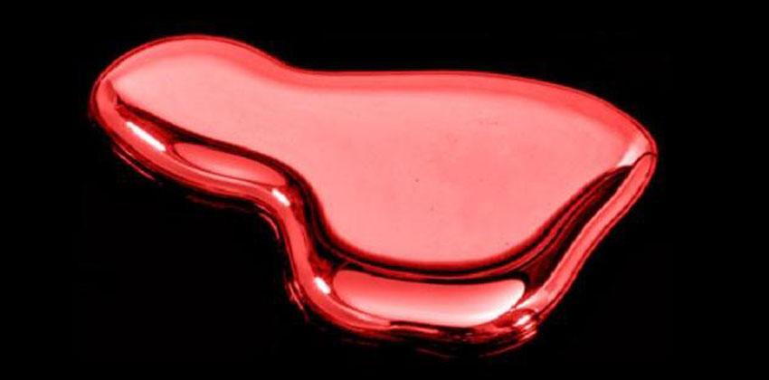 الزئبق الأحمر