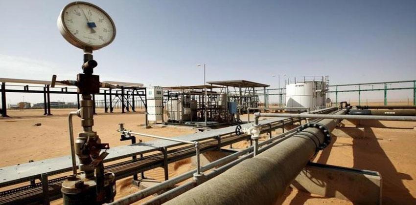 أكبر حقل نفطي في ليبيا
