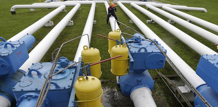 العراق يزيد إنتاجه المحلي من زيت الغاز والبنزين