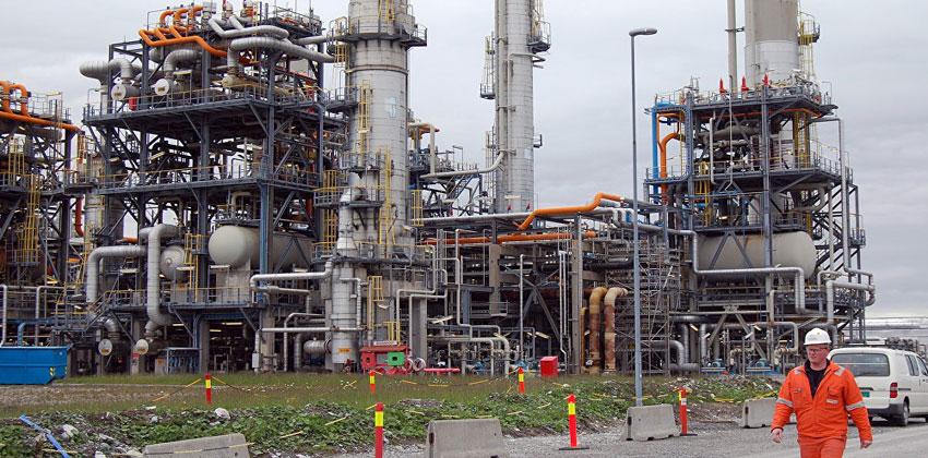 الصين تتخلى عن النفط الفنزويلي