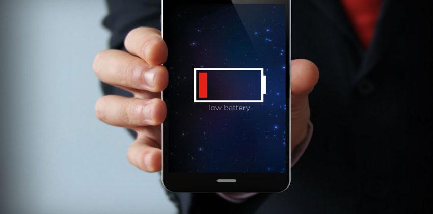 اختراع مذهل.. هاتفك يشحن نفسه بنفسه
