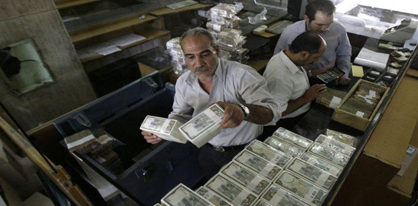 التضخم في سورية