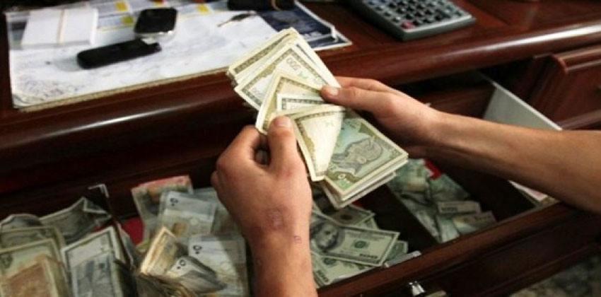 زيادة الرواتب في سورية