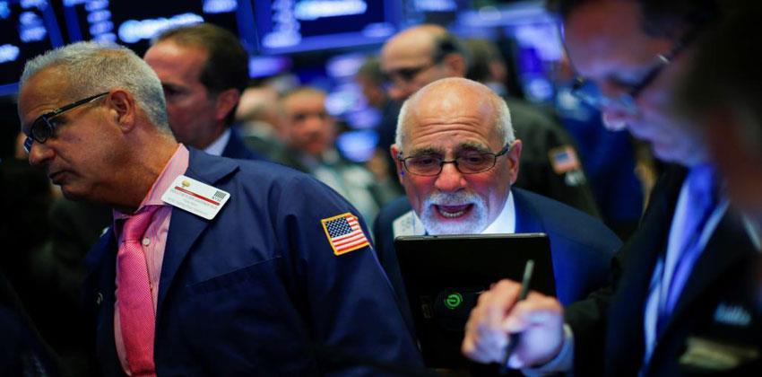 أزمة اقتصادية عالمية