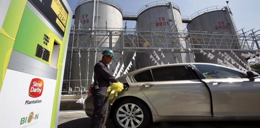 الوقود الأحفوري
