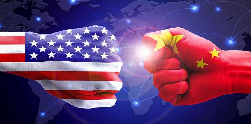 الصين توقف شراء المنتجات الزراعية الأميركية