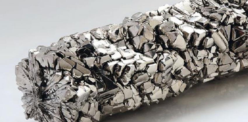 عنصر الزركونيوم
