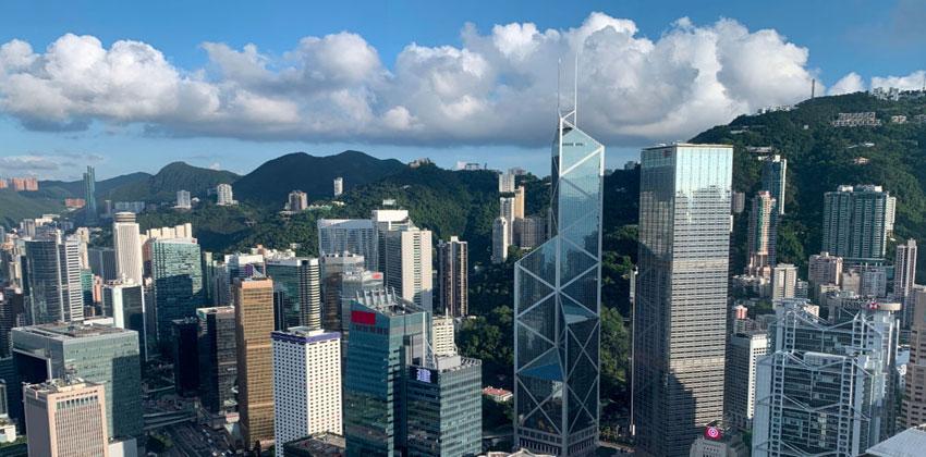 """هونغ كونغ على أبواب """"ركود اقتصادي"""""""