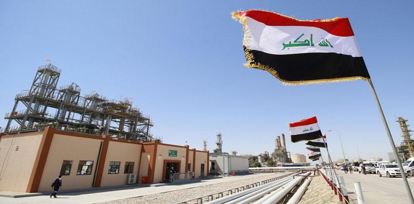 وزير عراقي يكشف عن مشروع لمد أنبوب نفط جديد مع تركيا