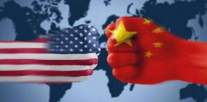 النشاط الصناعي بالصين