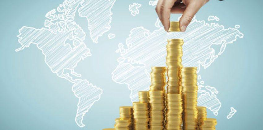 الاستثمارات الأجنبية المباشرة