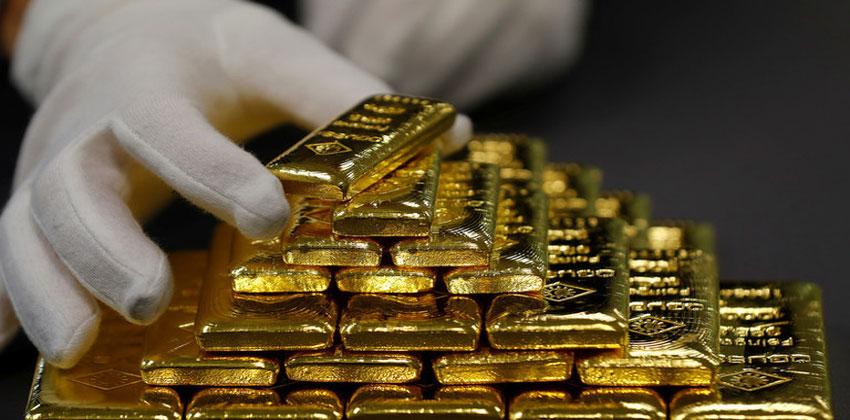 حمى الذهب تجتاح بنوك العالم المركزية