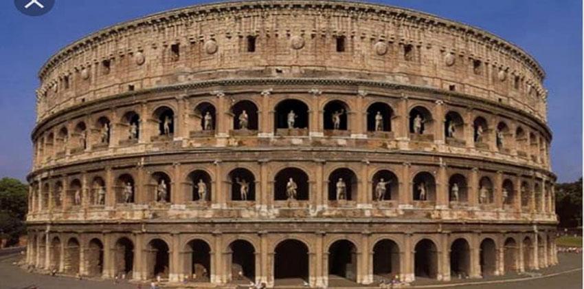 روما أرخص المدن السياحية