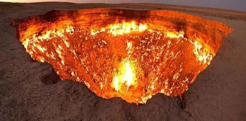 معلومات عن الوقود الأحفوري