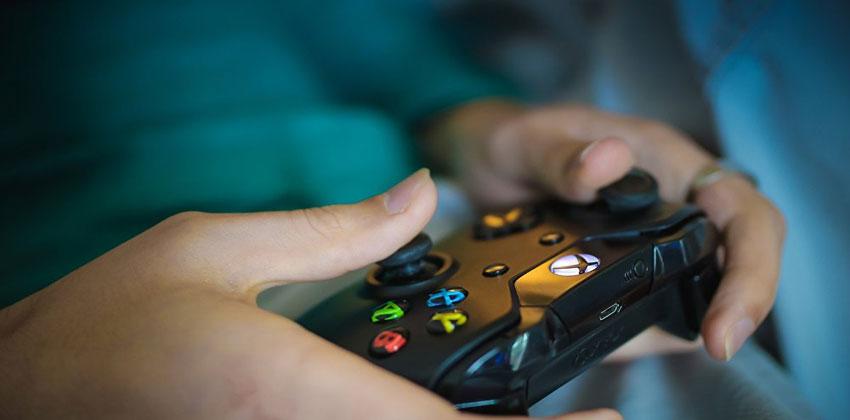 ألعاب الفيديو تهدد قلب الأطفال