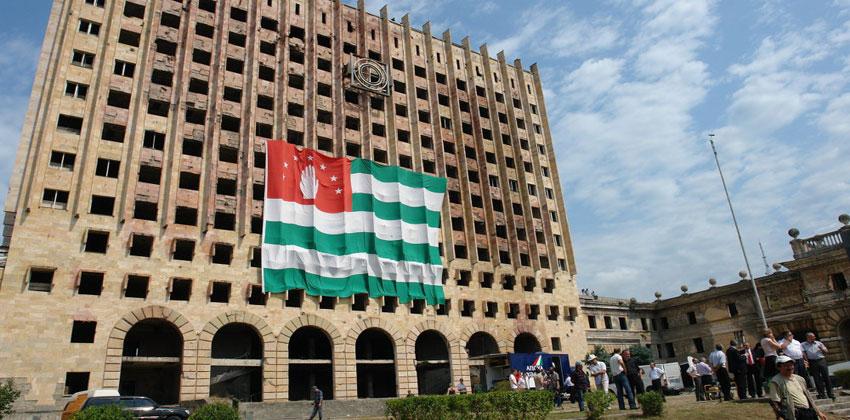 أبخازيا تأمل بافتتاح سفارتها في دمشق عام 2020