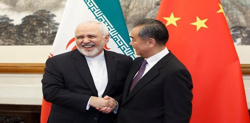 القطاعات الإيرانية المستهدفة بالعقوبات