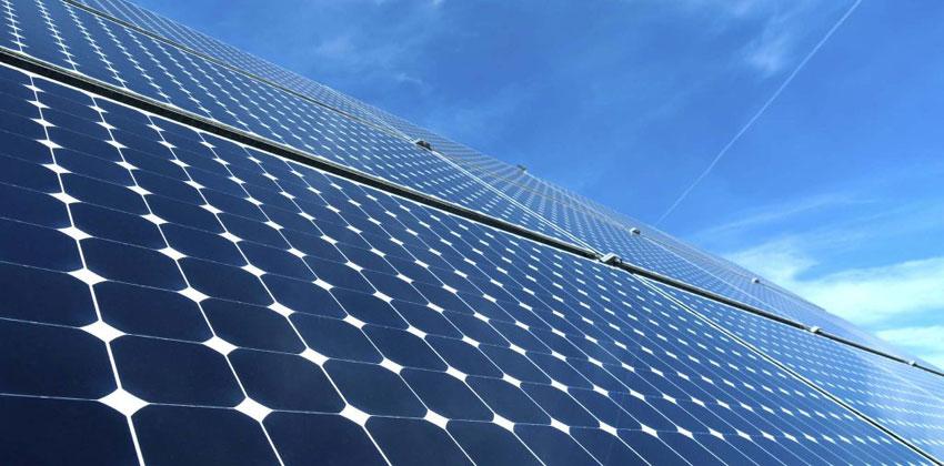 الأثر البيئي لصناعة الطاقة