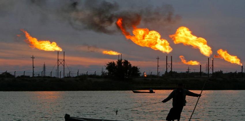 أكبر الحقول النفطية في العالم
