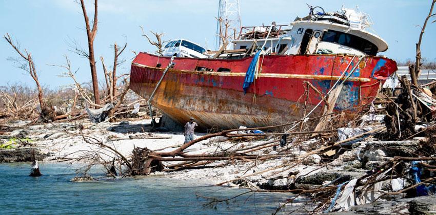 الكوارث الطبيعية تكبد شركات التأمين 92 مليار دولار