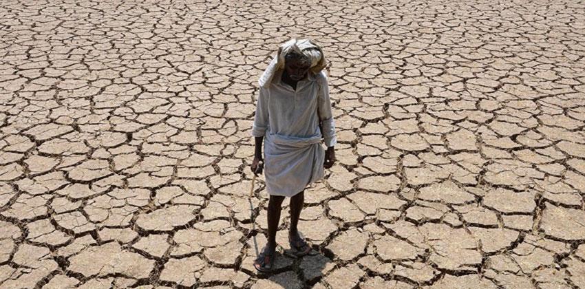 مكافحة التغيير المناخي