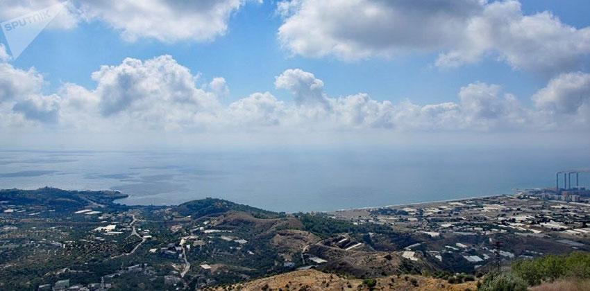 الجفاف القريب يهدد حوض البحر المتوسط
