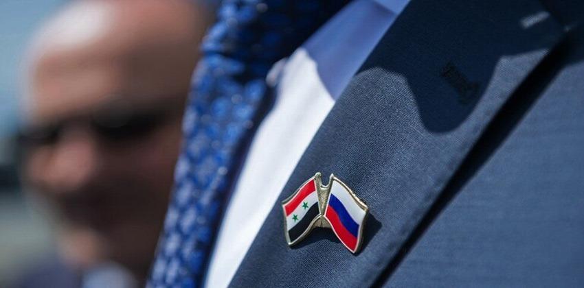 وفد سوري يزور مدينة سيفاستوبل الروسية
