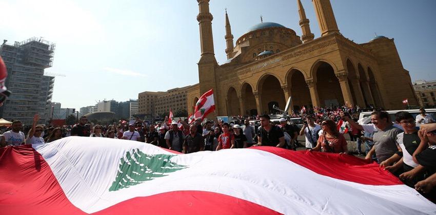 الأزمة الاقتصادية في لبنان