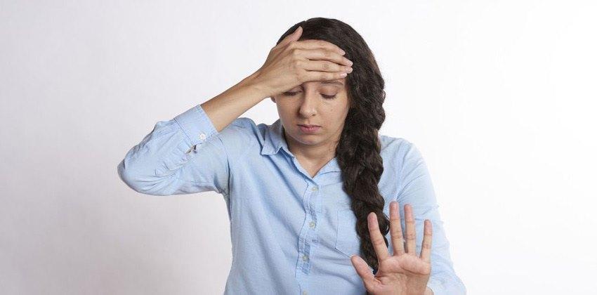 6 علامات تنبئ أن تعبك متعلق بأمراض خطيرة