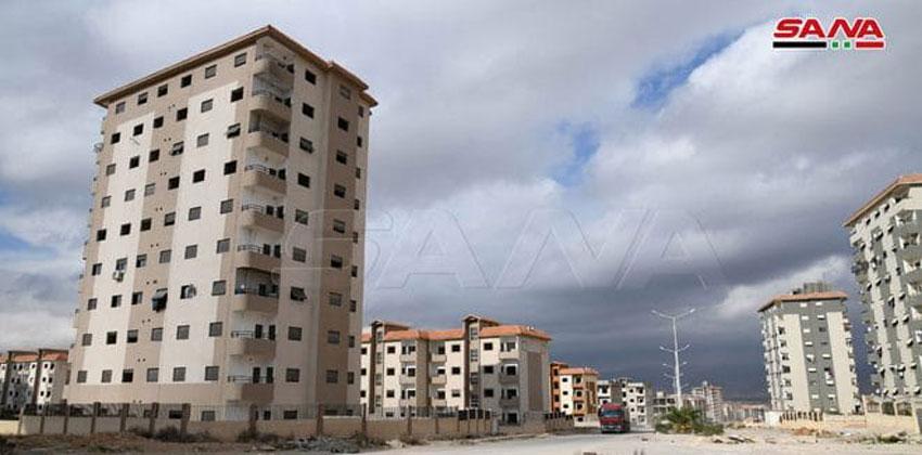 المؤسسة العامة للإسكان