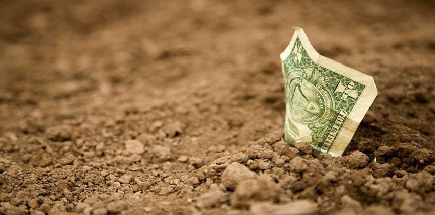 أيام الدولار معدودة