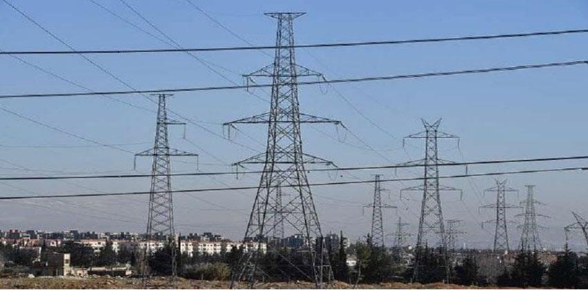 المؤسسة العامة لنقل الكهرباء