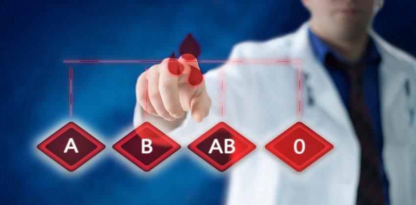 فصيلة الدم الأكثر مقاومةً للسرطان