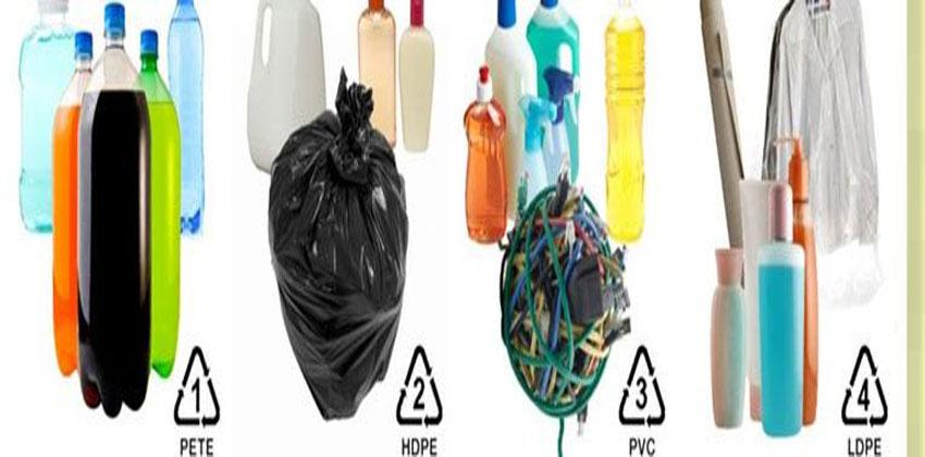 معاني علامات إعادة التدوير