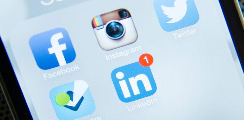 الساعات التي تهدرها شعوب العالم على مواقع التواصل