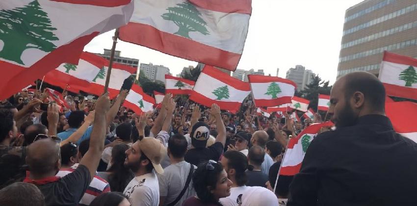 عجز البنوك في لبنان