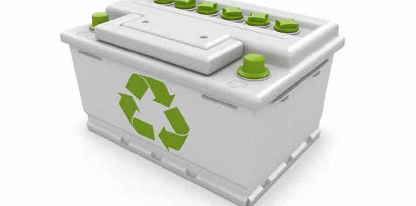إعادة تدوير الأجهزة الكهربائية