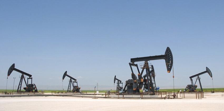وزارة النفط والثروة المعدنية